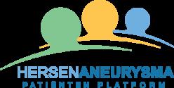Hersen aneurysma patiënten platform